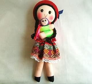 Best peruvian handmade dolls Reviews