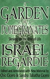 garden of pomegranates