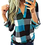 Ladies Tops and Blouses on Clearance Womens Casual Floral Stripe Print Patchwork Sleeveless T-Shirt Sexy Tops