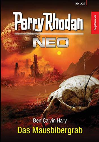 Perry Rhodan Neo 235: Das Mausbibergrab: Staffel: Sagittarius