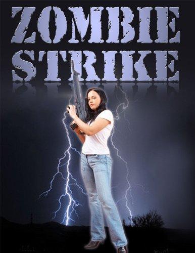 zombie strike (English Edition)