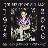 Birth of a Billy Anthology