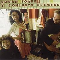 Susan Torres Y Conjunto Clemencia