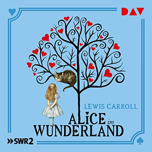 Alice im Wunderland  By  cover art