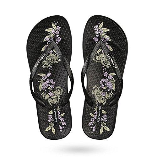 Sandals Havaianas Slim Femmes Tongs Plage antidérapantes, 35