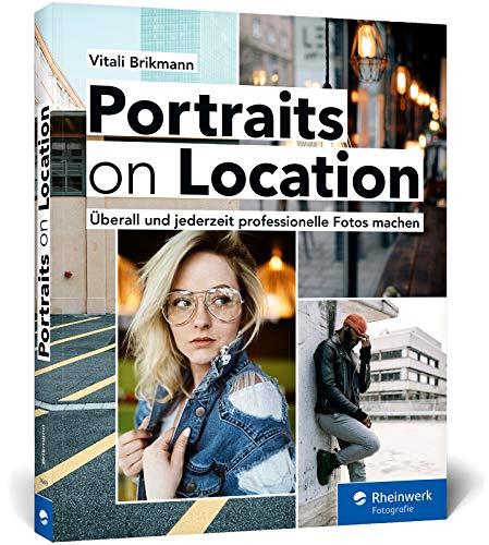 Portraits on Location: Professionelle Porträtfotografie überall und jederzeit