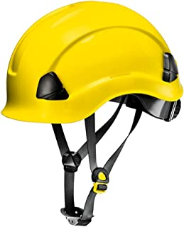Kedera Outdoor Safety Helmet Head Protection Rock Climbing Tree Arborist Abseiling Construction Aerial Work Rappelling Rescue Equipment