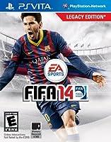 FIFA 14 (輸入版:北米) - PSVita