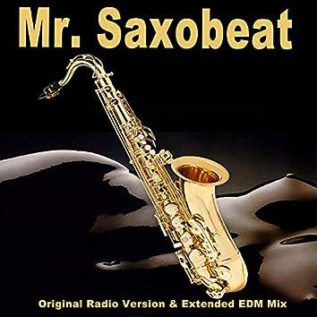 Mr. Saxobeat (EDM)