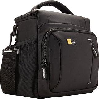 Case Logic TBC-409 DSLR Shoulder Bag (Black)