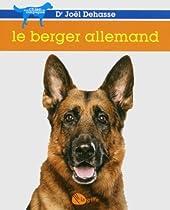 Le berger allemand NE de Joël Dehasse