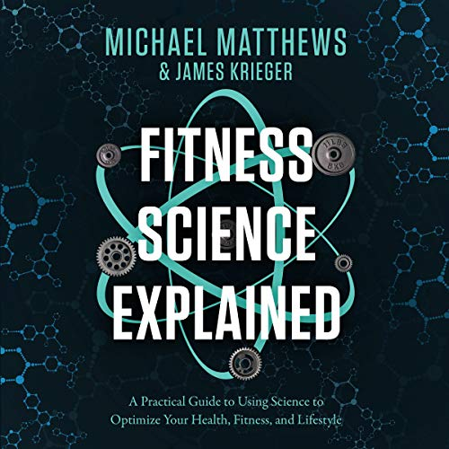 Fitness Science Explained cover art
