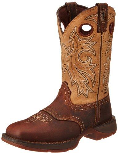 Durango Men's Rebel DB4442 Western Boot
