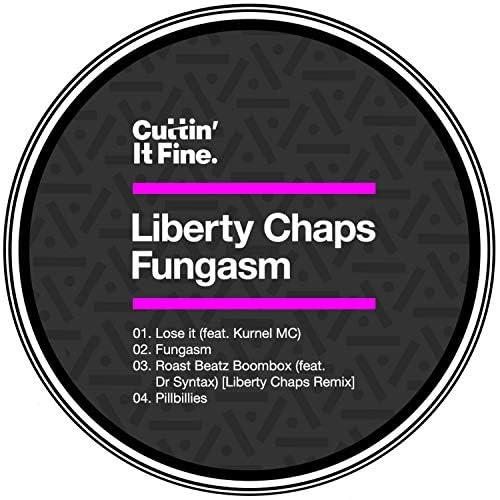 Liberty Chaps