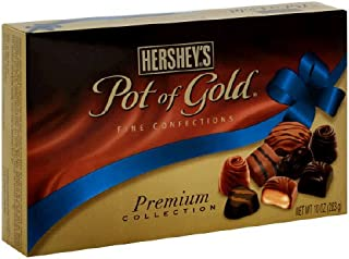 Hershey's Pot Of Gold Premium Collection 10 oz