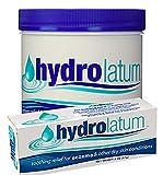 Hydrolatum Hydrated Petrolatum Cream for Dry Skin Eczema - 2 oz by Hydrolatum