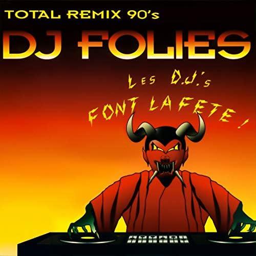 DJ Folies
