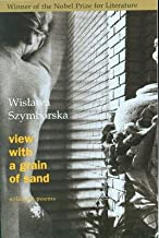 View with a Grain of Sand( Selected Poems)[VIEW W/A GRAIN OF SAND][Paperback]