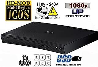 NEW SAMSUNG BD-J5100 (Compact 12W
