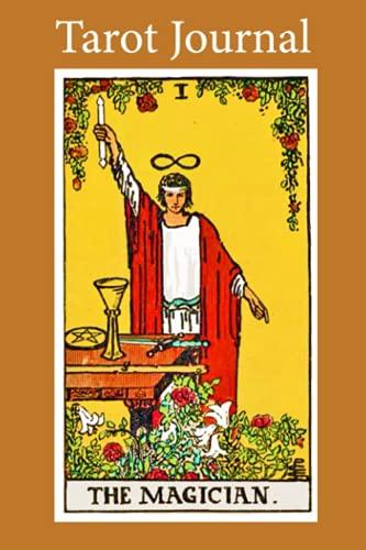 Tarot Journal: The Magician