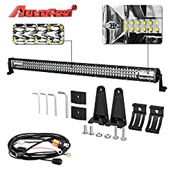 Best LED Light Bars for Sale: Our Reviews & Ratings of 2018