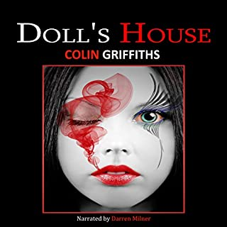 Doll's House cover art