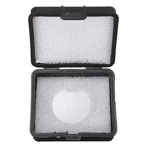 CZF 10mm / 100 0,1mm C7-Mikroskop-Skala Objektivstufen-Mikrometer-Kalibrier-Gleitmikroskop-Skala-Objektiv
