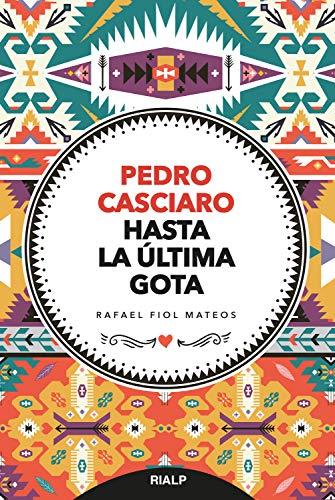Pedro Casciaro (Libros sobre el Opus Dei)