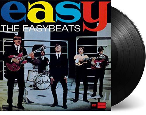 Easy [Import]