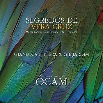Segredos de Vera Cruz - Música Popular Brasileira para Gaita e Orquestra