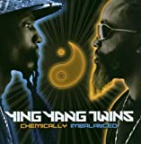 Songtexte von Ying Yang Twins - Chemically Imbalanced