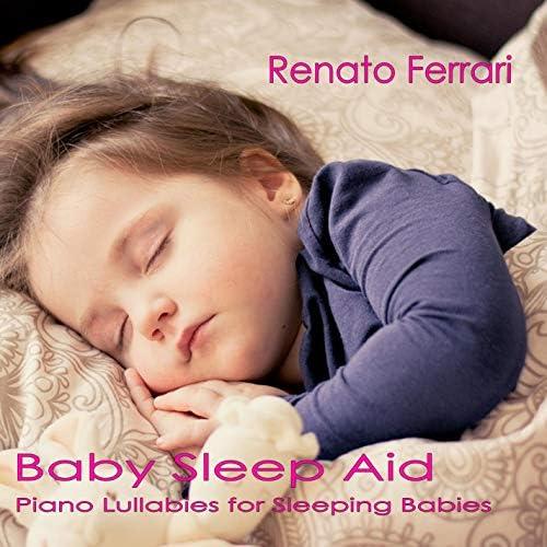 Renato Ferrari, The Piano Music Man & Sleeping Baby Lullaby