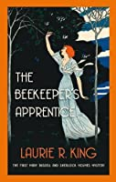 The Beekeeper's Apprentice by Laurie R King(2010-07-08)