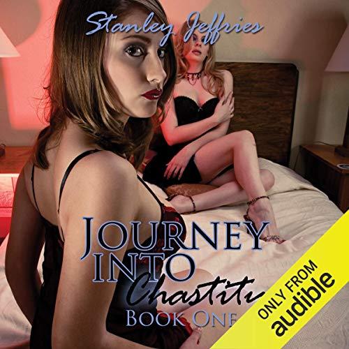 Couverture de Journey into Chastity