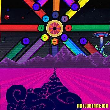 Hallucination (Demo)