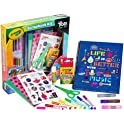 Crayola Trolls World Tour Scrapbook Kit