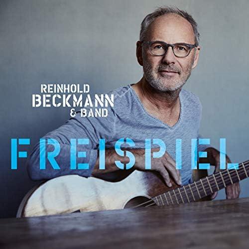 Reinhold Beckmann & Band