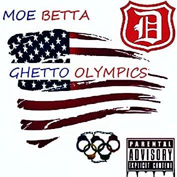 Ghetto Olympics