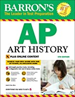 AP Art History with Online Tests (Barron's AP)