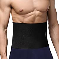 Ohuhu Adjustable Waist Trimmer