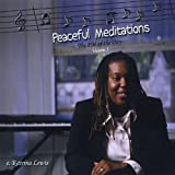 E. Katrina Lewis: Peaceful Meditations (The PM of the Day) Vol. 1 (Audio CD)