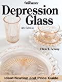 Warmans Depression Glass: Identification And Price Guide (4th Edition)