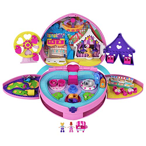 Polly Pocket - Minipuppen