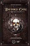 Baldur's Gate - L'héritage du jeu de rôle (RPG) - Format Kindle - 11,99 €