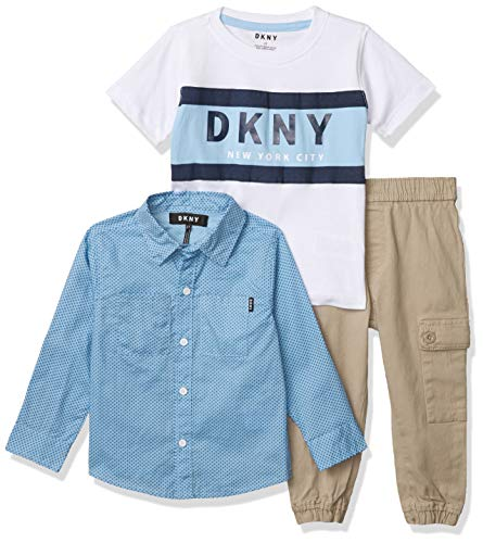 armario salon fabricante DKNY