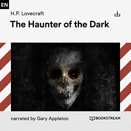 Page de couverture de The Haunter of the Dark