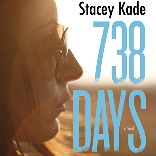 Couverture de 738 Days