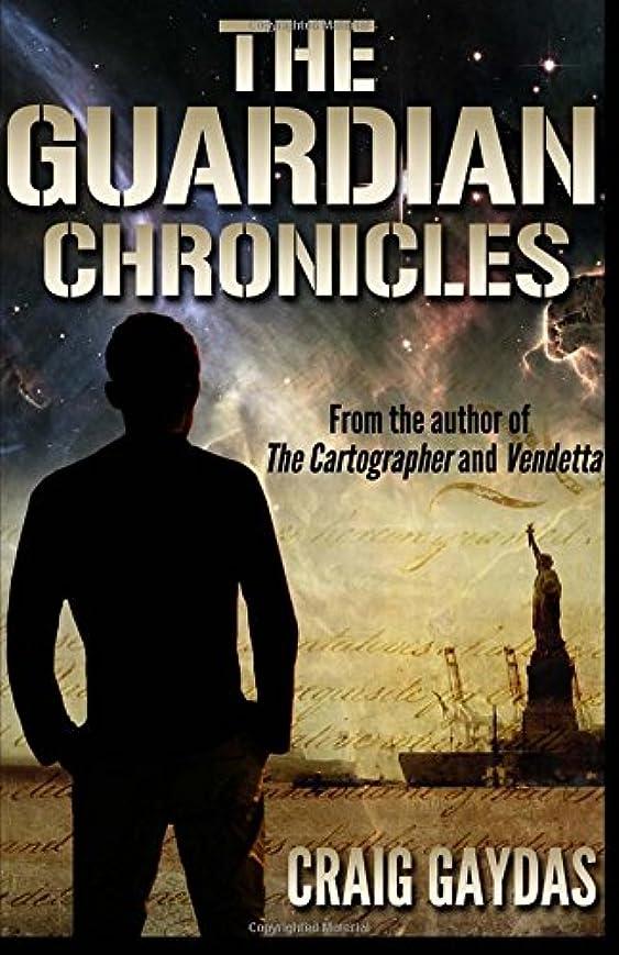 製品ワットスパークThe Guardian Chronicles