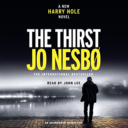 The Thirst cover art