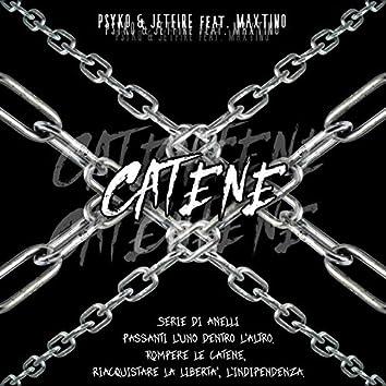 Catene (feat. Maxtino & Vector)